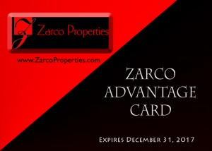 zarcocard
